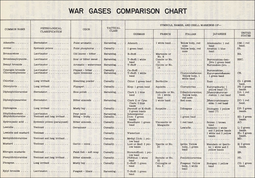 a comparison of the differences and similarities of world war i and world war ii Transcript of the similarities between world war ii and the cold war wars  occured within the world war ii the differences between the deaths have alot to do .