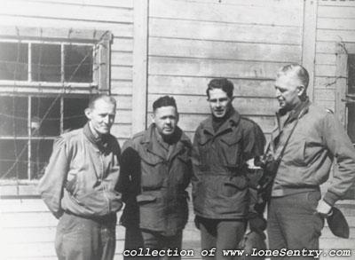 Stalag IX-B in Bad Orb, Germany (WWII German Prisoner of War Camp ...