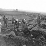 Battles of Kampfgruppe Lang in Tunisia &#8211; Attack on Beja