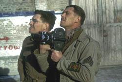 WWII Cameraman