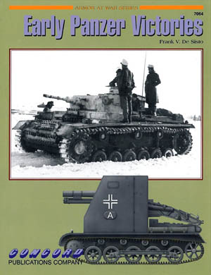 Early Panzer Victories
