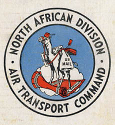 North African Division, Air Transport Command