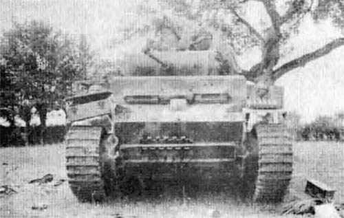 PzKpfw II Ausf L Luchs - Lynx - SdKfz 123 - 116th Panzer Division, Normandy