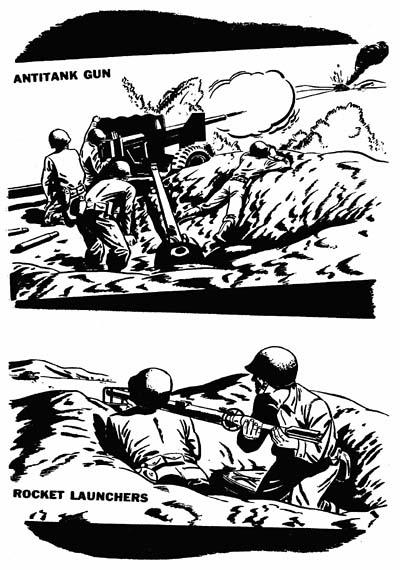 Active Antitank Measures