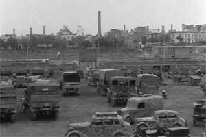 Wehrmacht Cars