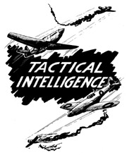 WW2 Air Force Tactical Intelligence