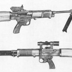FG42 Automatic Rifle