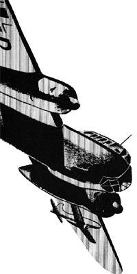 Henschel Hs 293 Missile