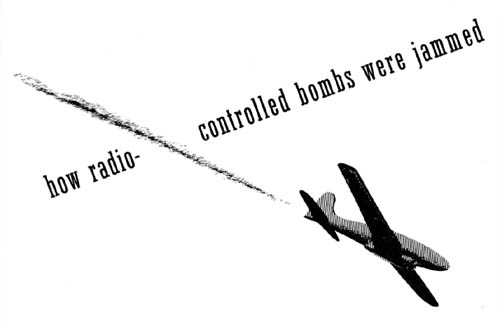 How Radio-Controlled Bombs Were Jammed