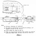 Digging in AA Half-Tracks