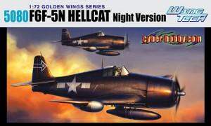 F6F-5N Hellcat Night Version