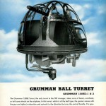 Grumman Ball Turret