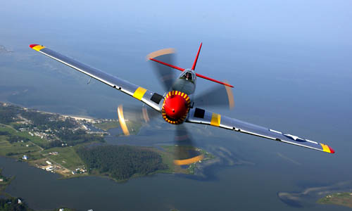 p 51 mustang ww2 color pictures p 38 lightning