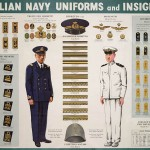Italian Navy Uniforms and Insignia