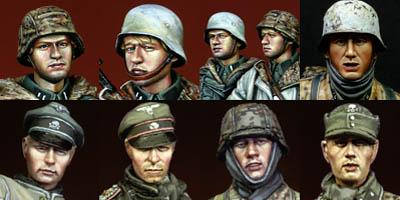 Die Wacht am Rhein Waffen-SS Soldat