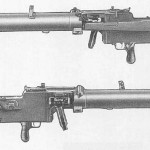 7.92-mm Maxim Light Machine Gun MG 08