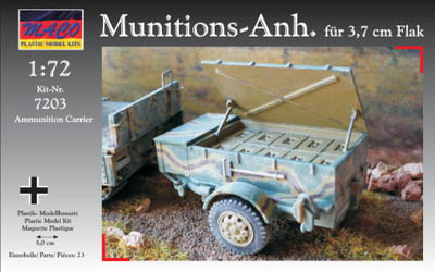 Munitions Anh Trailer