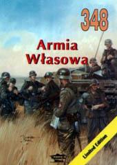 Wydawnictwo Militaria 348 Armia Wlasowa