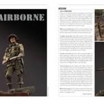 101st Airborne Figure