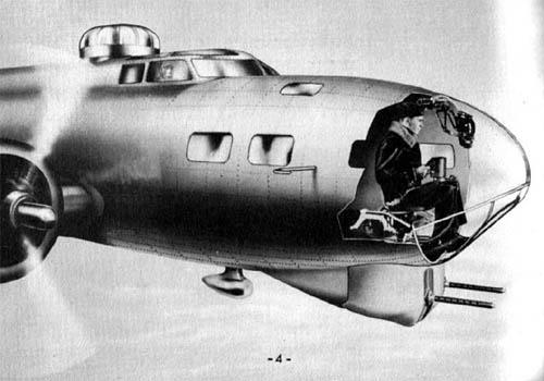 B 17 bomber dr   B17 Bomber Drawing