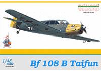 Bf-108 B Taifun