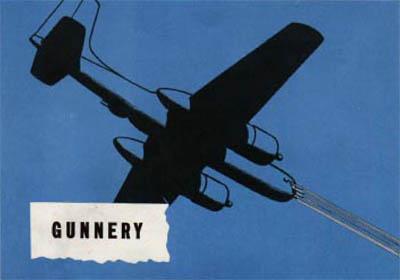 Douglas A-26 Invader Gunnery