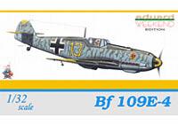 Eduard Bf-109 E-4