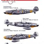 Erich Hartmann Bf-109 G6