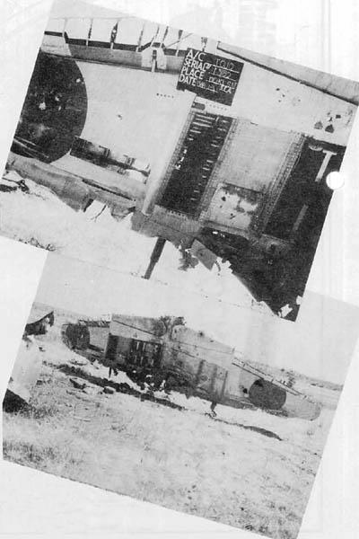 Nakajima Ki-44 Sh?ki Tojo Fighter