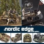 Nordic Edge Volume 3 Cover