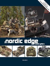 Nordic Edge Volume 3