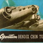Bendix Chin Turret