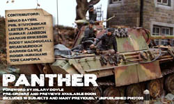 Canfora Panther Book