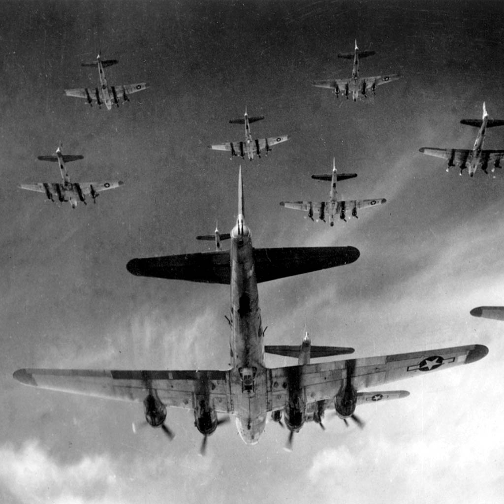 New WW2 Movie: Red Tails | Page 3 | WWII Forums