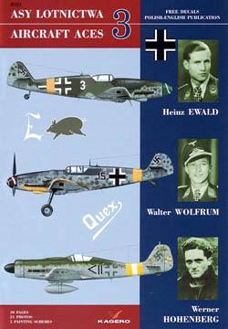 Kagero Aircraft Aces 3