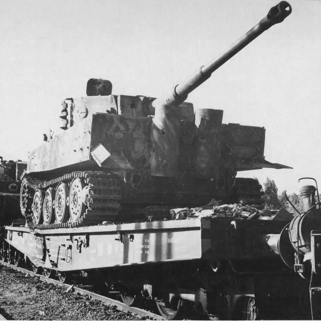 chars allemands Tiger-tank-ipad-wallpaper