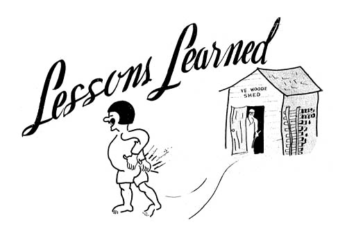 Flak Lessons Learned U.S. 8th Air Force