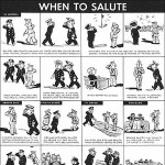 When to Salute