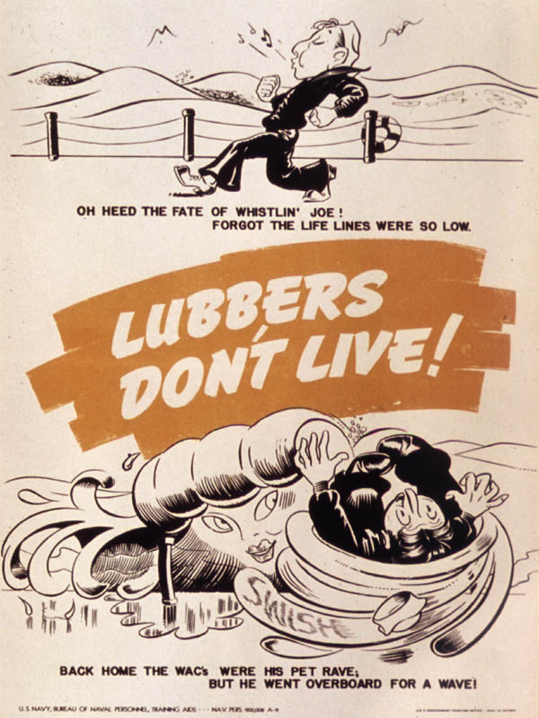 Lubbers Dont Live - Whistlin Joe