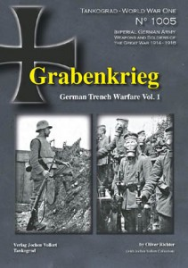 Grabenkrieg World War I Trench Warfare