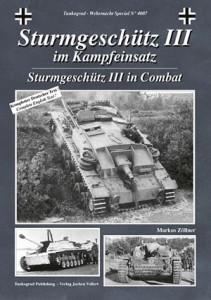 Sturmgeschutz III im Kampfeinsatz