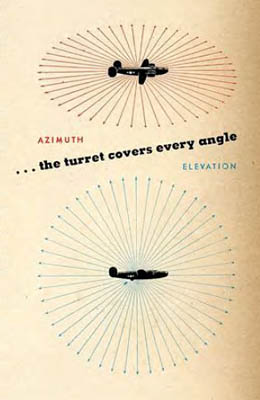 Bomber Gun Turret Azimuth and Elevation Angle