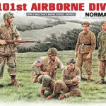 New WWII Figures from Italeri and MiniArt