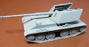 MT72394:  Krupp/Ardelt Waffenträger mit 8,8 cm PaK 41/43, 1/72 Resin, 25,90 €