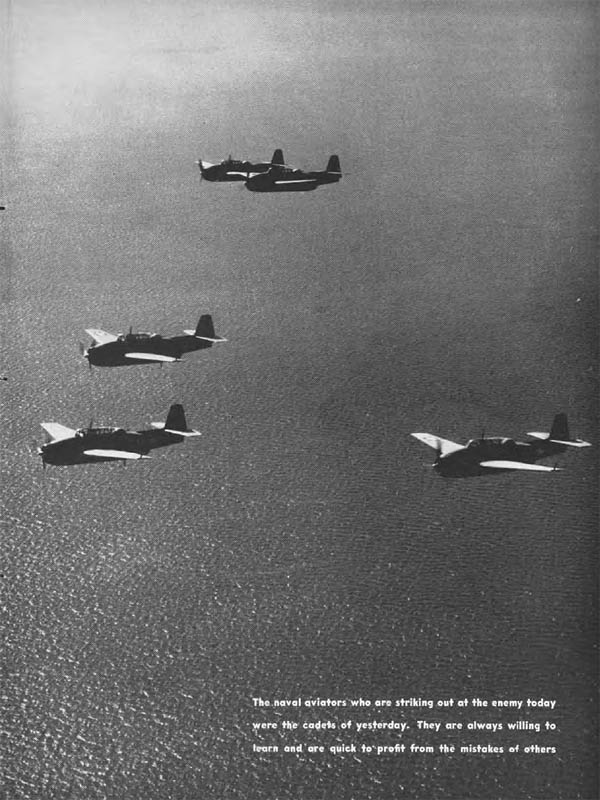 Naval Aviators