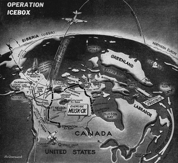 Operation Icebox