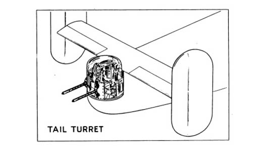 Tail Turret