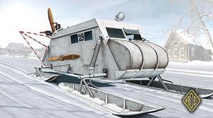 NKL-16/41 Aerosan