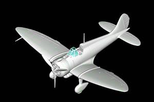 A5M2 Claude Japanese Aircraft