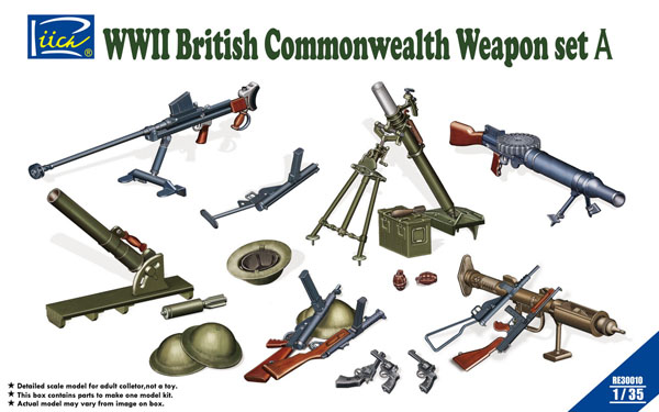 wwii-weapon-set-a